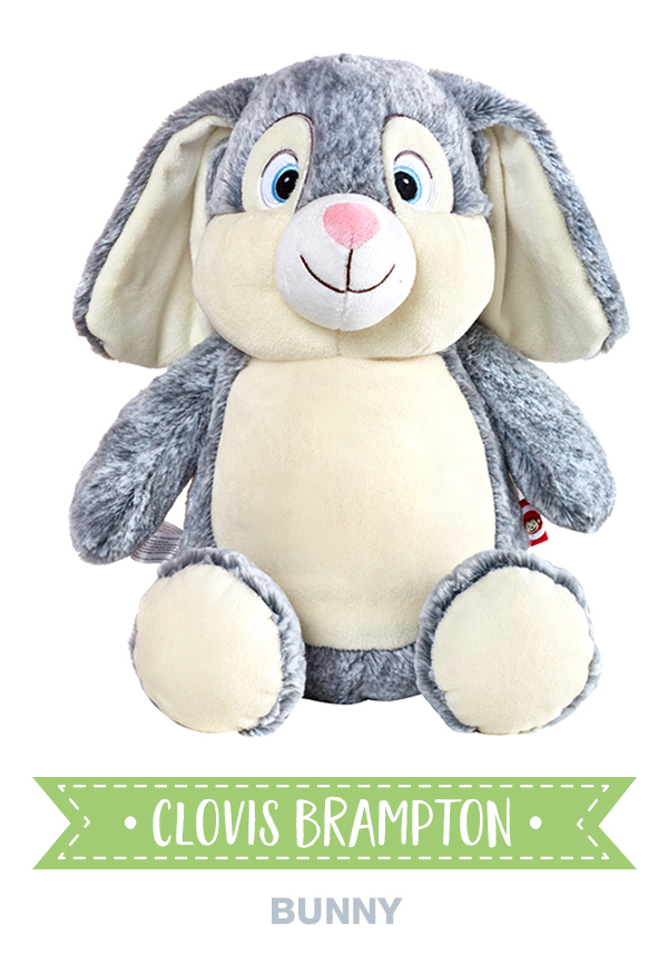 Cubbies_Grey Bunny