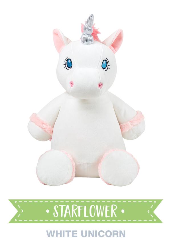 Cubbies_White Unicorn