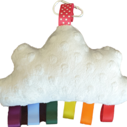 Tactile Clouds
